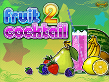 Fruit Cocktail 2 в казино Вулкан