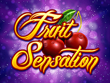 Слот Вулкан Fruit Sensation