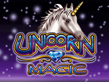 Слоты Вулкан Unicorn Magic