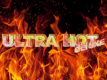 Слоты Вулкан Ultra Hot Deluxe